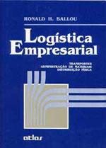 Logística Empresarial: Transportes, Administração de Materiais