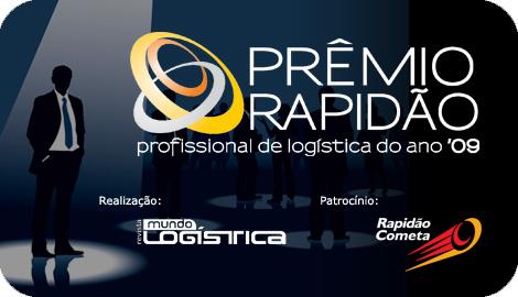 Prêmio Logística 2009