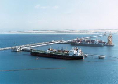Porto de Pecém, Ceará