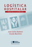 logística hospitalar - teoria e prática