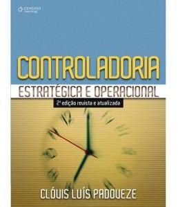 livro controladoria estratégica e operacional