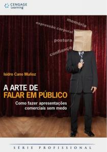Livro: A arte de falar em público