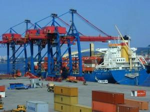 Pesquisa Infraestrutura parte 1: portos brasileiros