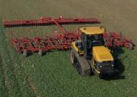 MT875B - maior trator para agricultura do mundo
