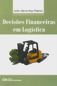 livro sobre decisoes financeiras em logistica
