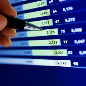 Indicadores de desempenho (KPI) para transportes
