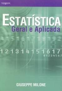 livro estatistica geral e aplicada