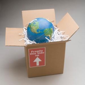 Passo a passo para sua mudança internacional (bagagem)
