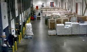 Indicadores de desempenho para o setor de movimentação e armazenagem