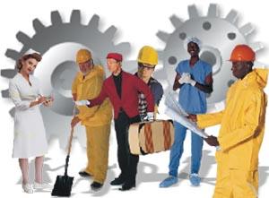 Falta de qualificação dos profissionais afeta 69% das indústrias do Brasil