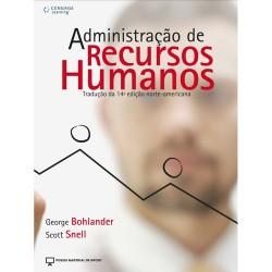 O desafio da administração dos recursos humanos