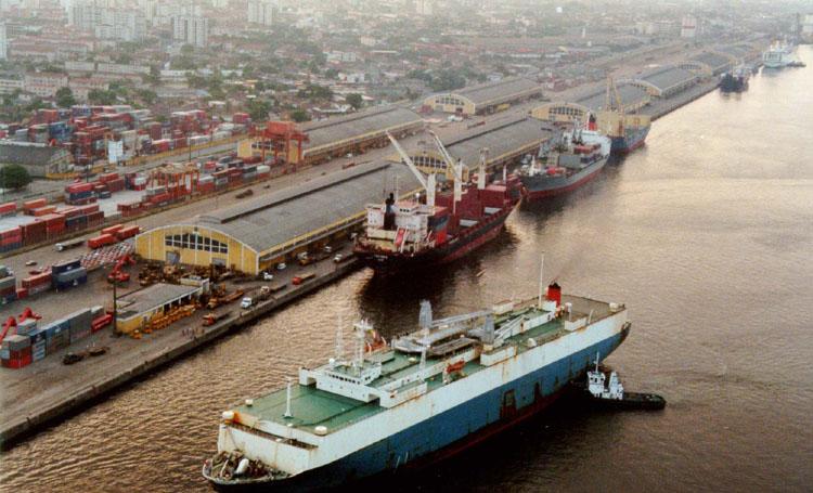Portos: dinamizar, em vez de taxar
