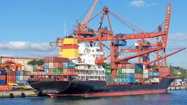 Logística e o agenciamento de cargas