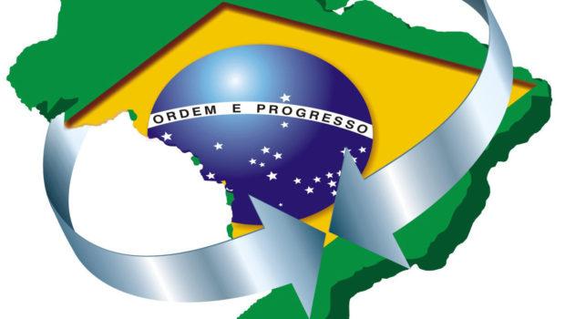 Panorama da logística no Brasil