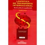 livro logística de transporte internacional