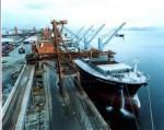 portos afogados