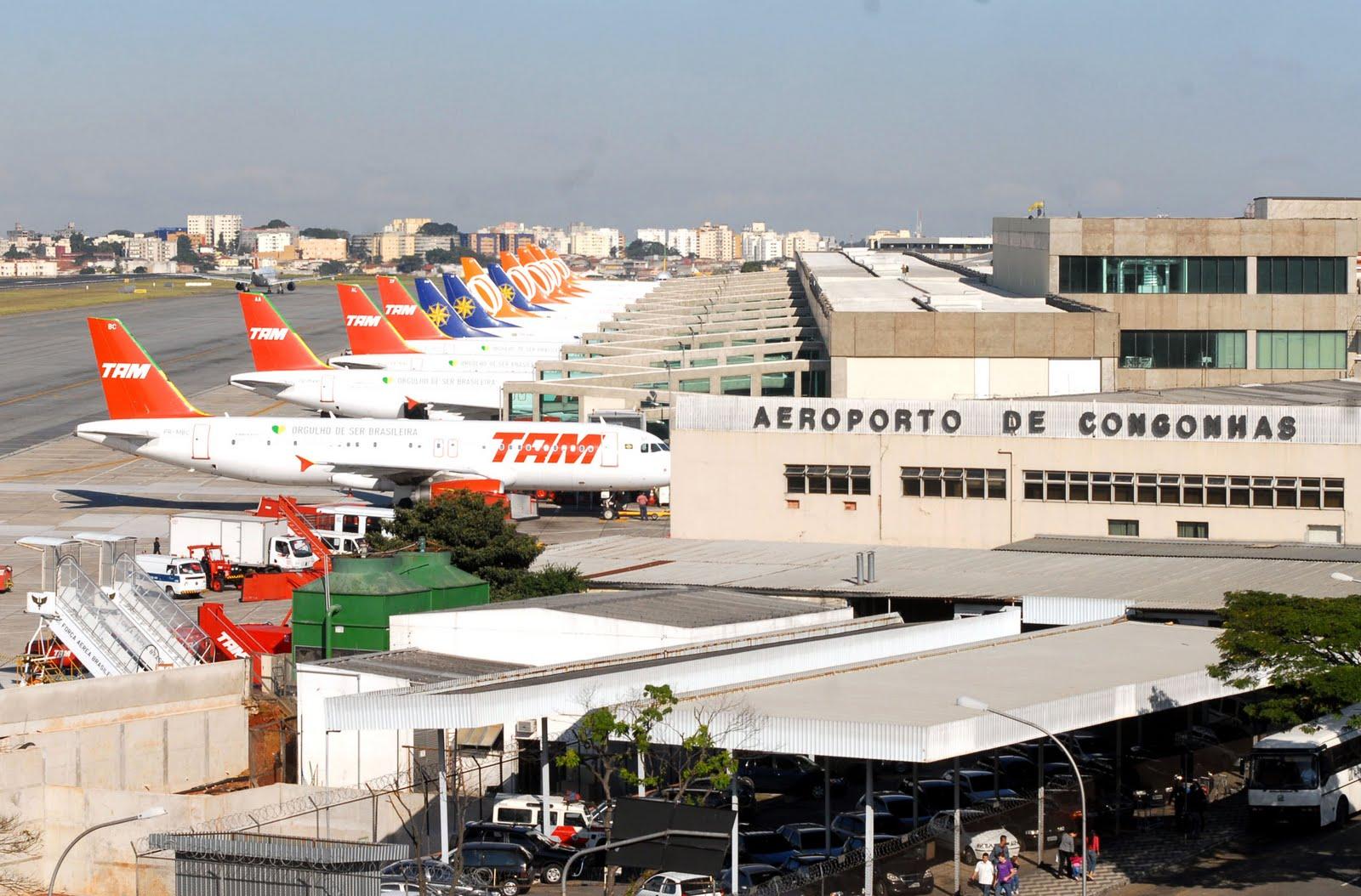 Com obras atrasadas e insuficientes, aeroportos são o maior gargalo estrutural a mil dias da Copa