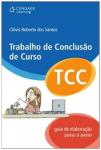 livro sobre o trabalho de conclusão de curso