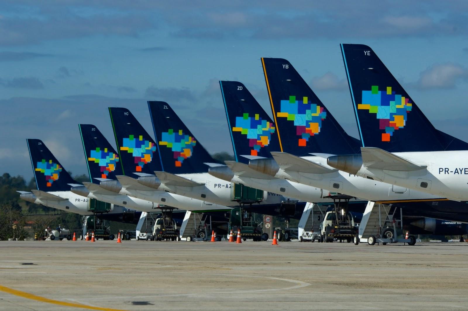 Viracopos será o maior aeroporto do Brasil