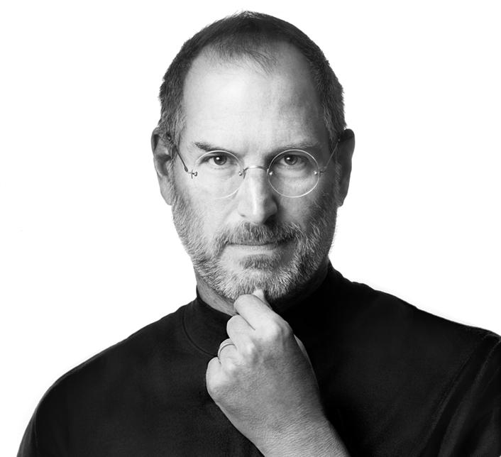 Discurso marcante de Steve Jobs (Stanford, 2005)