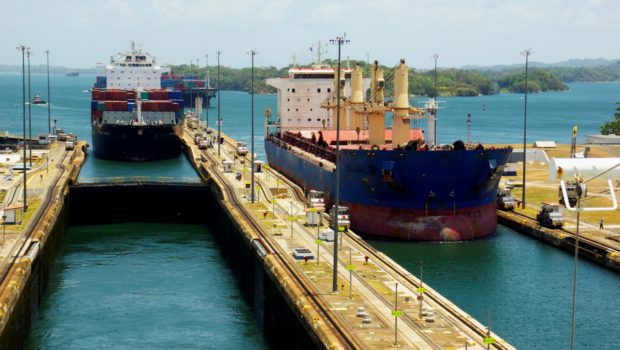 O impacto da expansão do Canal do Panamá nas cadeias de suprimentos