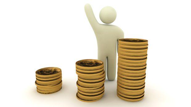 Sobra dinheiro, falta gestão