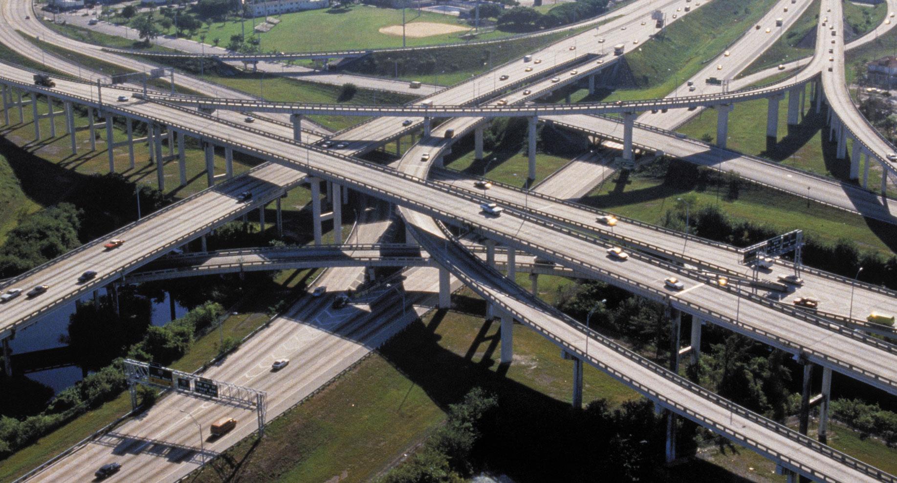 Grandes obras (e investimentos) para a infraestrutura