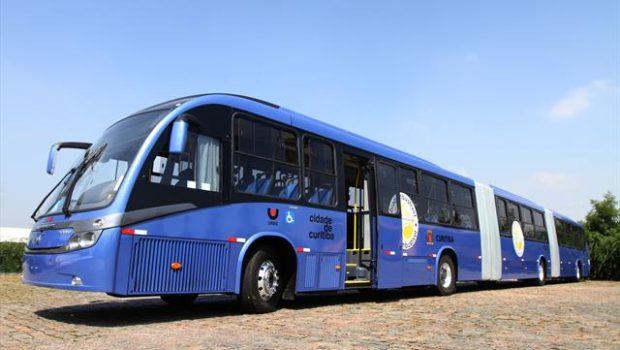 Maior ônibus do mundo (é brasileiro)