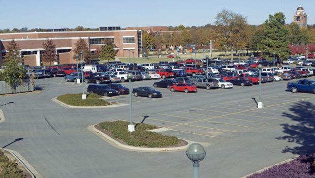 A arte de estacionar
