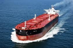 Um dos maiores navios do mundo pode afundar na costa brasileira
