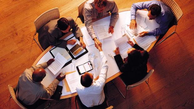 Como liderar uma reunião produtiva