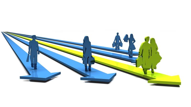 Mundo corporativo: inovação versus competitividade