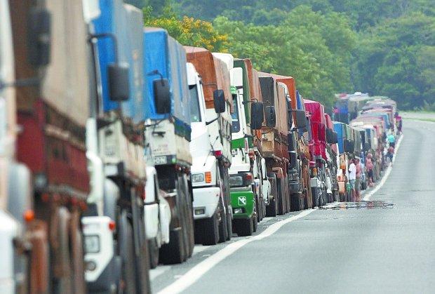 Gargalo logístico e os desafios da cadeia produtiva