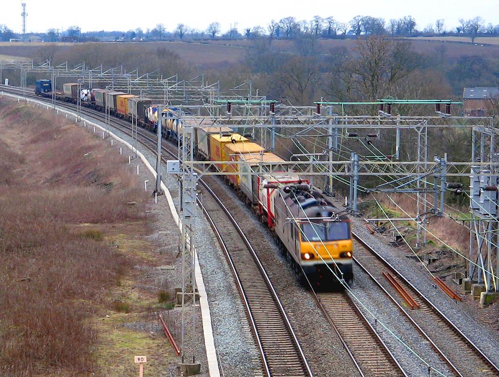 Desafios da integração do transporte ferroviário no Brasil