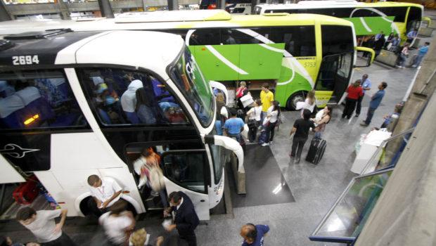 Transporte: Desafio de integração entre as cidades