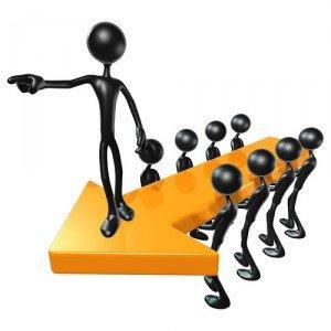 Competências para liderar