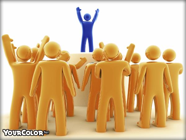 Liderança: a arte de se relacionar