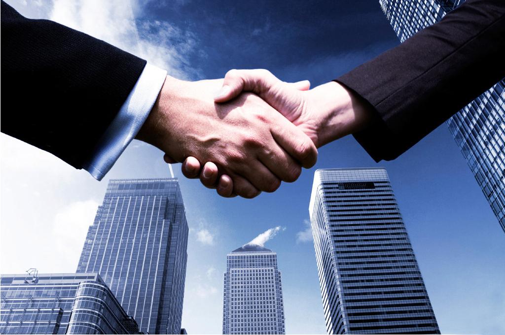Escolher bem os parceiros comerciais