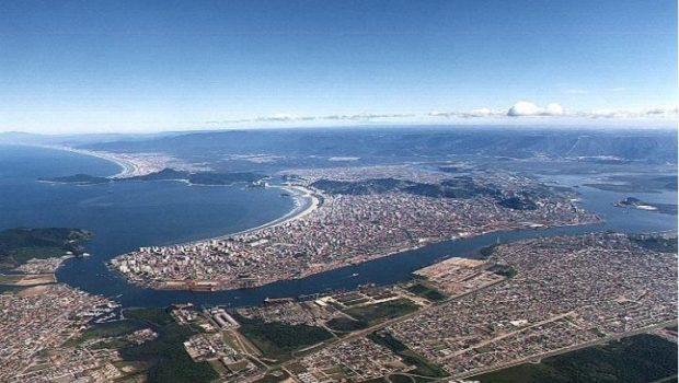 Os desafios do Porto de Santos