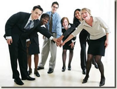 O comprometimento nas organizações