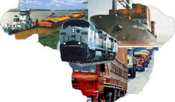 Custos de logística atrapalham a competitividade no Brasil
