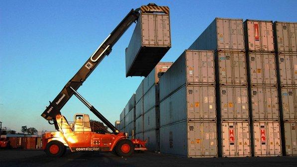 O fim da guerra dos portos