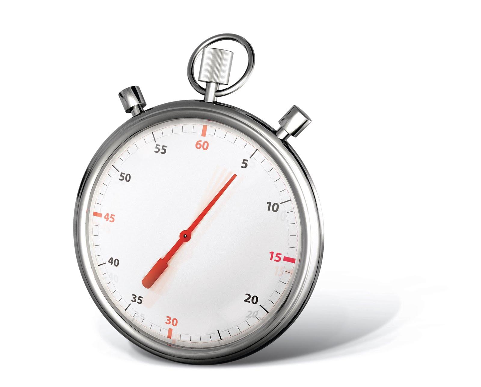 Logística: o desafio da pontualidade (parte I)
