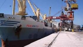 Porto de Santos: mais uma etapa vencida