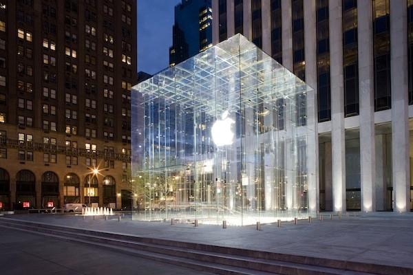 Somos idiotas por comprar iPad com grande armazenamento?