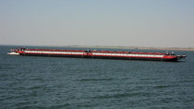 Hidrovia Mercosul entre Brasil e Uruguai possível em 2014