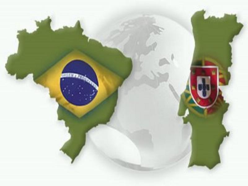 Brasil e Portugal: comércio em águas profundas