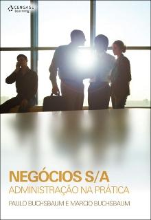 Livro Negócios S/A: homenagem ao dia do administrador