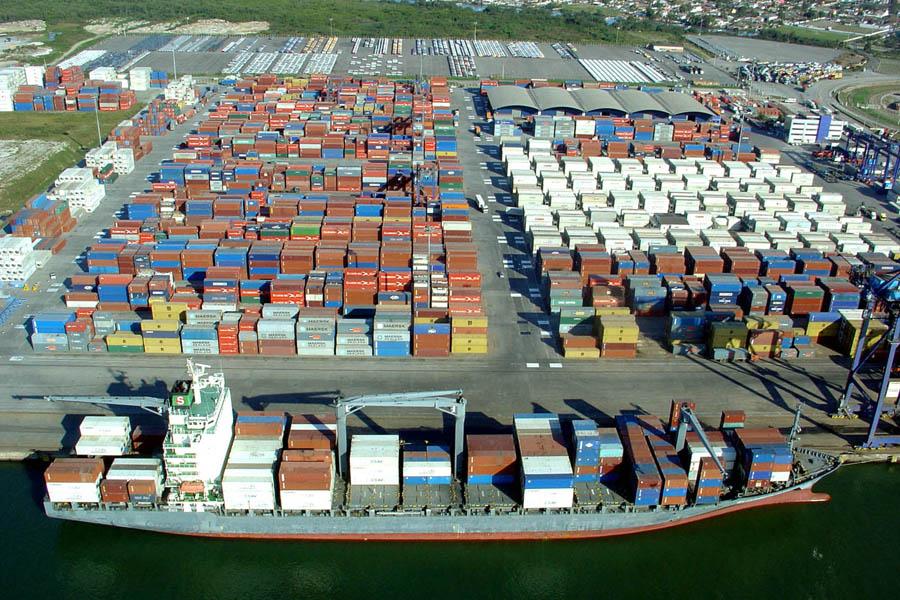 Logística portuária: um novo marco regulatório