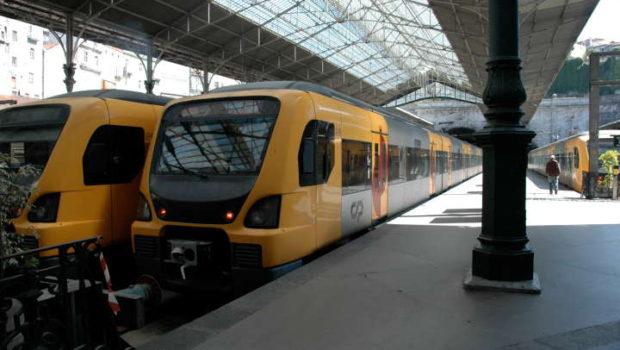 A questão ferroviária